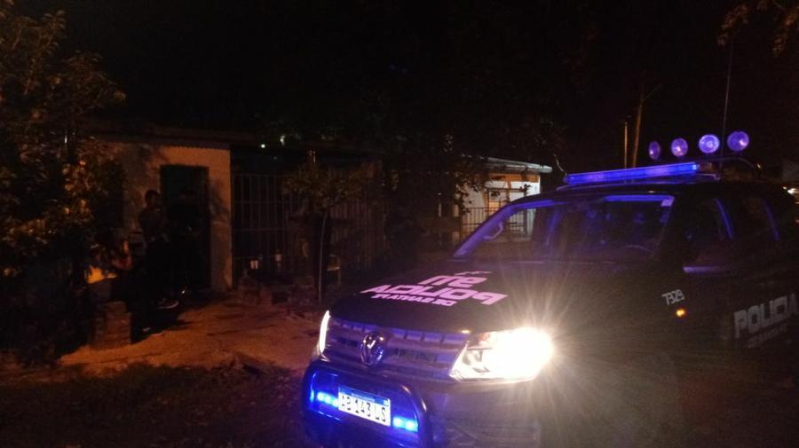 POLICIA CAPI BERMU 3