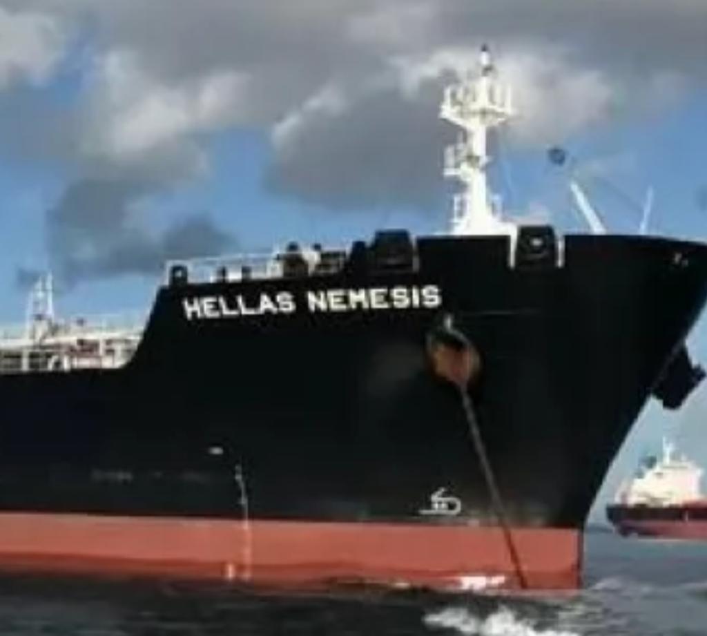 Barco Nemesis
