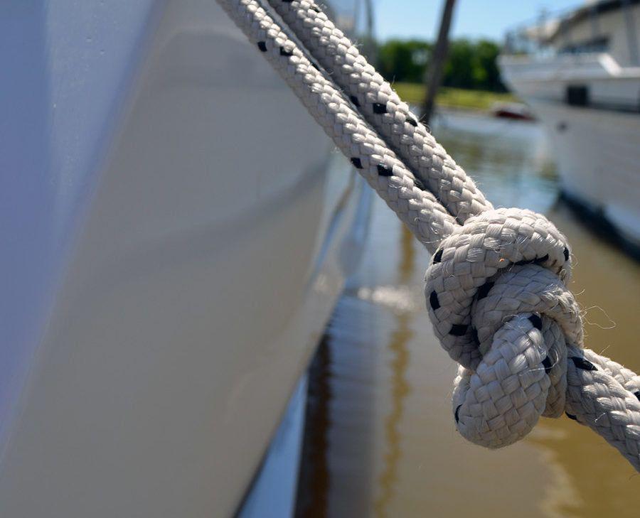 Restricciones nauticas